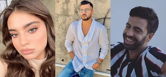 הפלייליסט המושלם לניקיונות הפסח של הזמרים הישראלים. יוטיוב, אינסטגרם