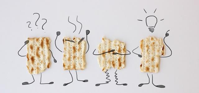 ברוח הקורונה: מי אתם מארבעת הבנים?. AdobeStock