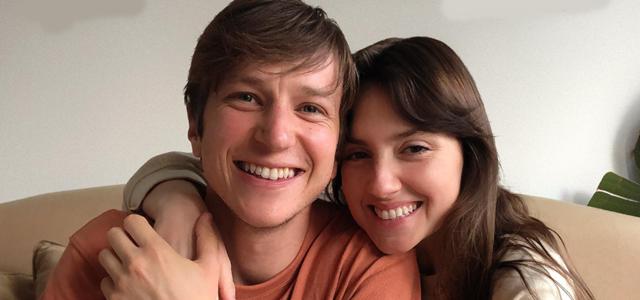 לשיפור מצב הרוח: לי ואליאנה משחררים דואט מיוחד. צילום פרטי