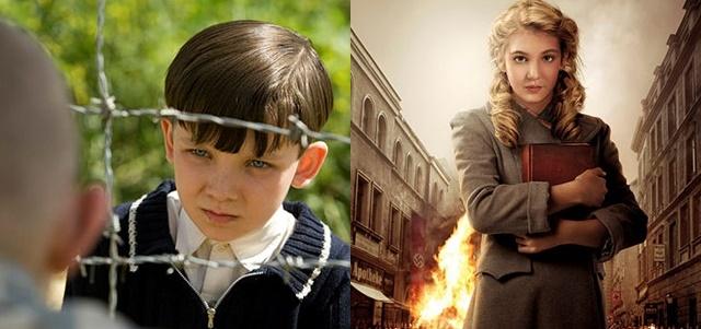 גיבורים אמיתיים: סרטים על ילדים ובני נוער בשואה. צילום: באדיבות Yes