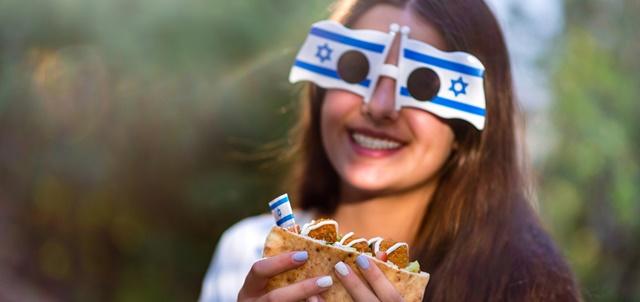 שחקו: איזה טיפוס ישראלי אתם ביום העצמאות?. AdobeStock