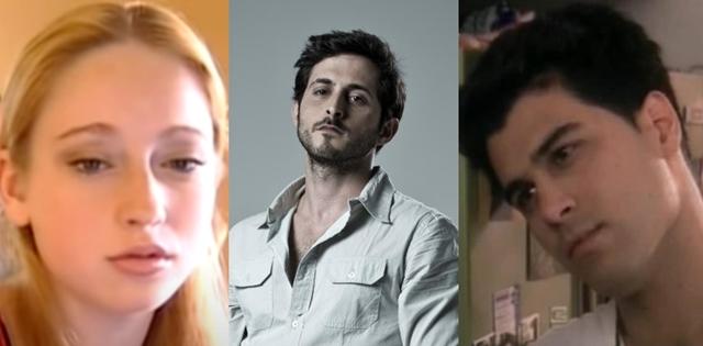 להתחבר אחרת: דמויות החללים בסדרות. אוהד רומנו, צילום מסך מערוץ הילדים