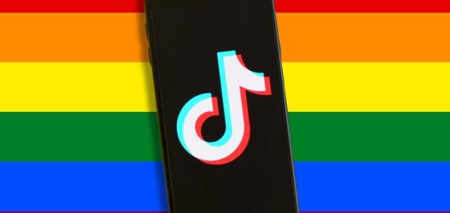 """הומופוביה בטיקטוק: """"איזו גאווה יש בשנאה של קהילה שלמה?"""". adobestock"""