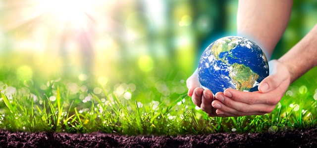 """אין לנו זמן לבזבז: """"נוכל להגיע לעולם טוב ובריא יותר"""". AdobeStock"""