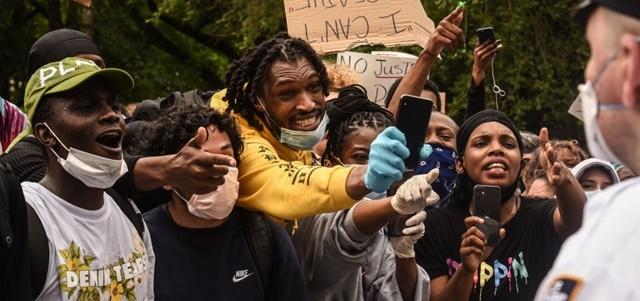 טור דעה: המחאה שאיבדה את המצפון. gettyimages_IL/Stephanie Keith