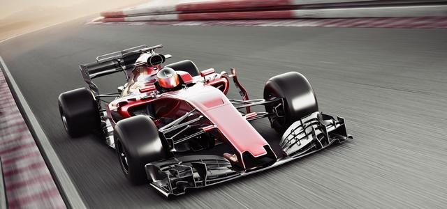 מהירות ומפורסמות: כל מה שצריך לדעת על מכוניות מרוץ. AdobeStock