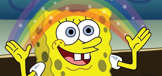 """טור דעה: """"כשדמות מצוירת יוצאת מהארון היא מעבירה מסר מדהים"""". Nickelodeon"""