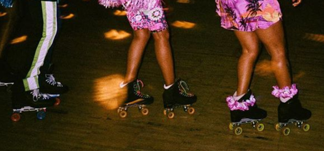 גלגליות או לא להיות: איך הקורונה קשורה למחסור בגלגליות?. צילום מסך מאינסטגרם anaocto@