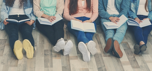 חדש על המדף: הספרים החדשים שאתם חייבים לקרוא. adobestock