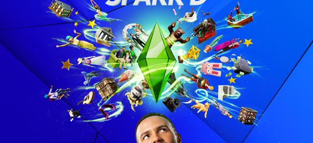 """מהמחשב למציאות: ריאליטי חדש סביב המשחק """"SIMS"""". צילום מתוך eleague.com"""