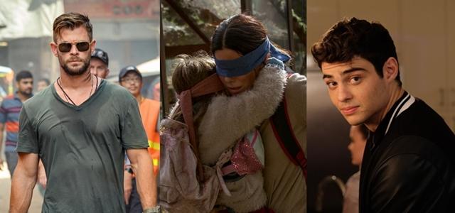 נטפליקס חשפה את 10 הסרטים הכי נצפים שלה. Jasin Boland, Saeed Adyani באדיבות Netflix