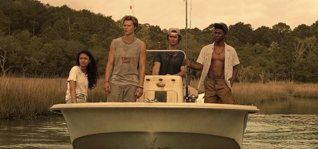 """הבינג' השבועי: """"חופים של סודות"""" תרתק אתכם. באדיבות Netflix"""