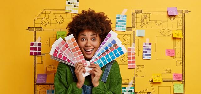 שחקו וגלו: איזה צבע תואם את האישיות שלכם?. AdobeStock