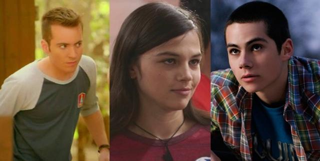 הדמויות שגנבו את ההצגה בסדרות. באדיבות yes, טין ניק, ערוץ הילדים