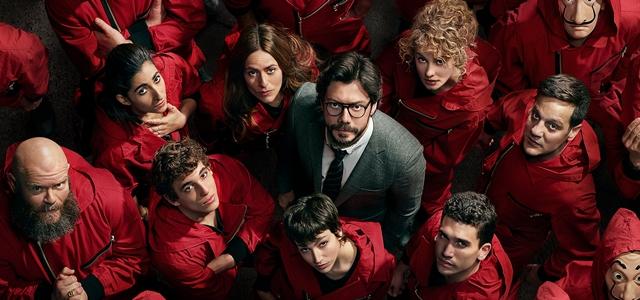 """כל מה שאתם צריכים לדעת על עונת הסיום של """"בית הנייר"""". באדיבות Netflix"""