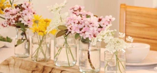 פרחים רבותי פרחים: כך תערכו את שולחן חג הסוכות הכי צבעוני שיש. צילום פרטי