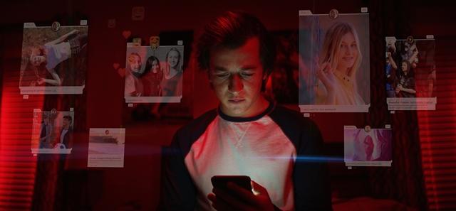 """""""מסכי עשן: המלכודת הדיגיטלית"""": סרט שמביא לנו את האמת בפנים. Expsoure Labs/Netflix"""