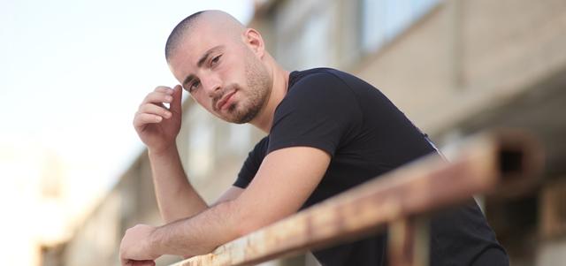 מאחדים כוחות: גל אדם בסינגל חדש עם אודיה אזולאי. צילום: שי פרנקו