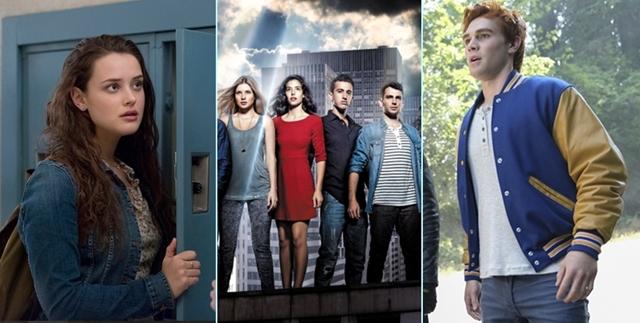 הסדרות שהתחילו מעולה והתדרדרו עם העונות. Netflix, אוהד רומנו, Beth Dubber/Netflix