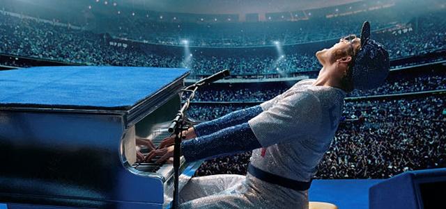 נקודת מבט: הסרטים על המוזיקאים הגדולים. צילום: David Appleby באדיבות yes