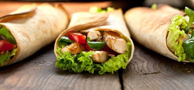 FOOD FEED: בשורה משמחת לצמחוניים. adobestock