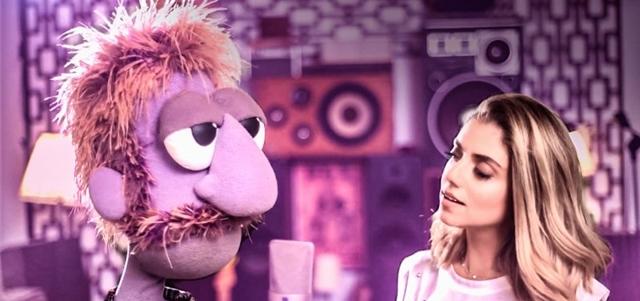 מרגש ומיוחד: שירי מימון משחררת סינגל עם רד בנד. צילום: ארי פפר