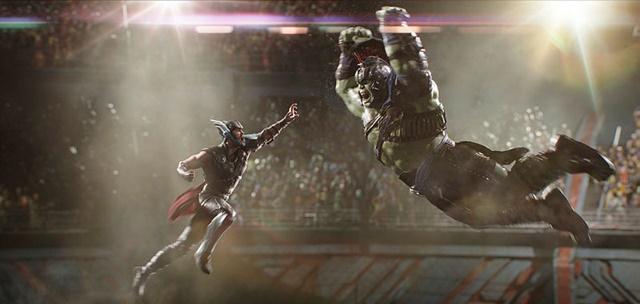 חדשות הקולנוע: ת'ור נגד ת'ור ובובספוג מגיע לנטפליקס. צילום: באדיבות yes