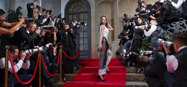 גוצ'י-פסט: המותג האיטלקי יקיים פסטיבל סרטי אופנה. adobestock