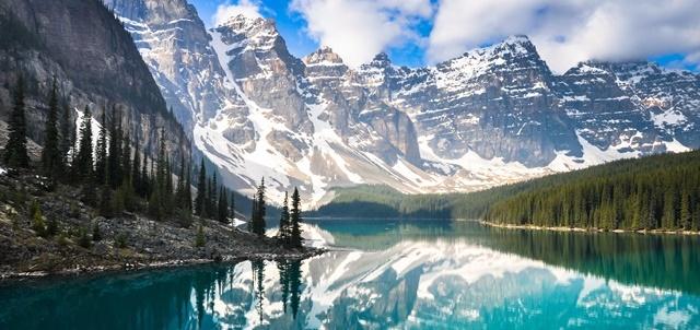 לגזור ולשמור: המקומות הכי יפים בעולם. AdobeStock
