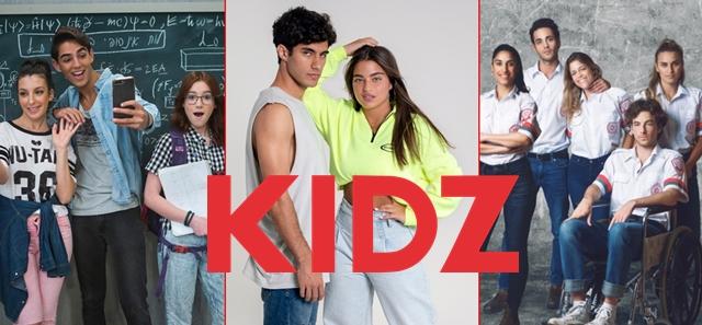 ארבע שנים אחרי: ערוץ KIDZ יסיים את שידוריו. ענבר לוי, רונן פדידה