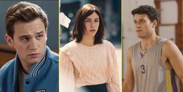 תמיד אפשר לתקן: הדמויות שעברו שינוי. מתוך החממה - טין ניק, יאן פינקלברג, באדיבות yes, נטפליקס