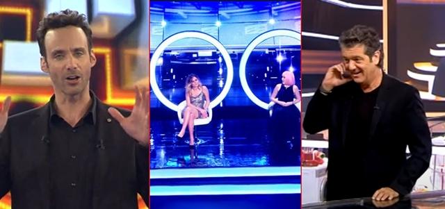 הפורמטים הישראלים שזכו להצלחה בעולם. צילומים: רשת 13, רשת FOX