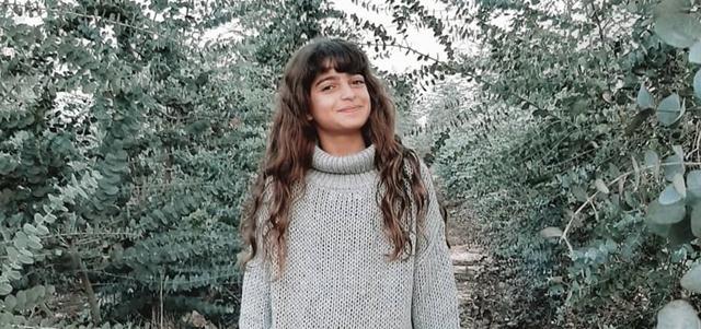 """מור עזריה: """"עדיין חשוב לי להרגיש ילדה"""". אינסטגרם @morazaria410"""