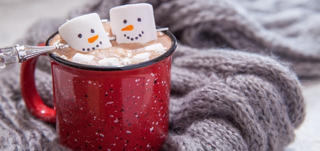 Sweet feed: הפינוקים לחורף שאתם חייבים להכיר. adobestock