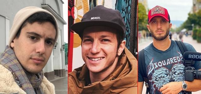 פרסום ראשון: תובל שפיר, לי בירן ובן זיני יככבו בסדרת נוער חדשה. צילום מאינסטגרם