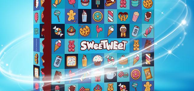 Sweet feed: קופסת ההפתעות שהקסימה אותנו. באדיבות sweetweet