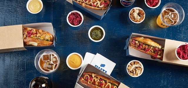 BUTI & CO: מה חשבנו על פופ אפ הנקניקיות של המסעדה?. אפיק גבאי