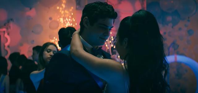 """לעולם ועד: הטריילר של """"לכל הנערים שאהבתי 3"""" בחוץ!. צילום מסך מהטריילר (Netflix)"""