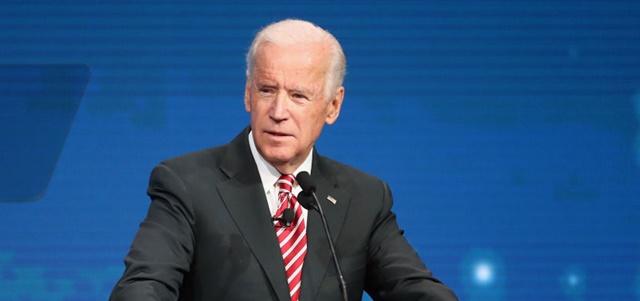 מי אתה ג'ו ביידן: כל מה שצריך לדעת על הנשיא החדש. getttyimages_IL/Frederick M. Brown