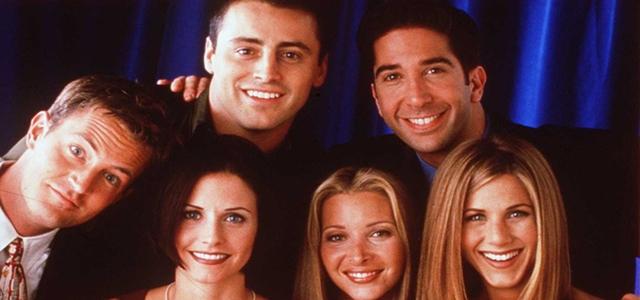 """שחקו וגלו: איזה זוג אתם מהסדרה """"חברים""""?. Gettyimages.IL"""