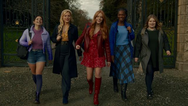 """היוצר של ווינקס: """"בעונה הבאה תהיה דמות שהמעריצים רצו לראות"""" . באדיבות Netflix"""