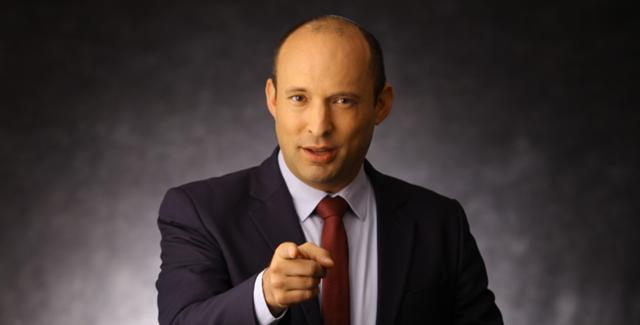 """בנט לבני הנוער: """"המועד האחרון להתחסן - עוד 11 ימים"""". ראובן קפוצ׳ינסקי"""