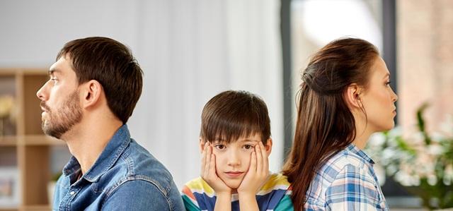 ההורים גרושים? חמישה יתרונות לסיטואציה. AdobeStock
