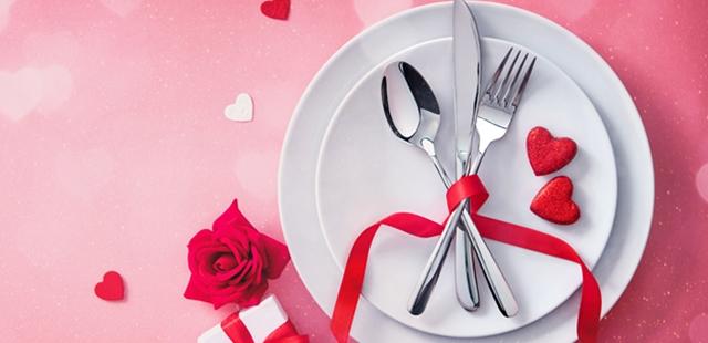FOOD FEED: מתכוננים ליום אהבה טעים במיוחד. adobestock