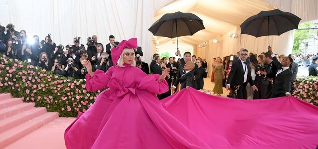 הערב הגדול של האופנה: ההיסטוריה של המט גאלה. gettyimages.IL/Neilson Barnard