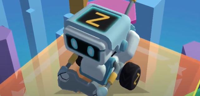אתגר הפסח של CoderZ ו-HypoSwiss: כך תתכנתו רובוטים ותזכו בפרסים. באדיבות CoderZ