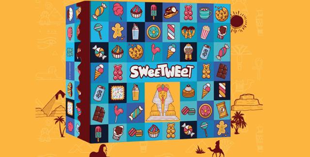 שמחה רבה: ההפתעה המושלמת לחג הפסח. Sweetweet