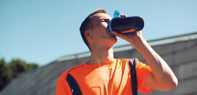 Food feed: הפתרון המושלם לספורטאים שלא צורכים חלב. adobestock (אילוסטרציה)