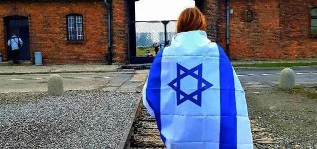 נקודות של אור: השואה שלא הכרתם. צילום פרטי