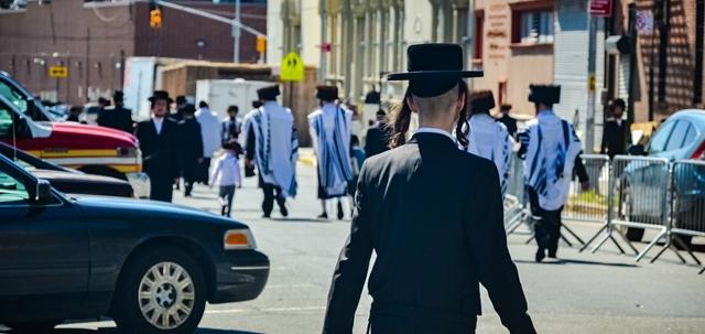 יום השואה 2021: בת 13 נעצרה בחשד למעורבות באירוע אנטישמי בניו יורק. adobestock אילוסטרציה